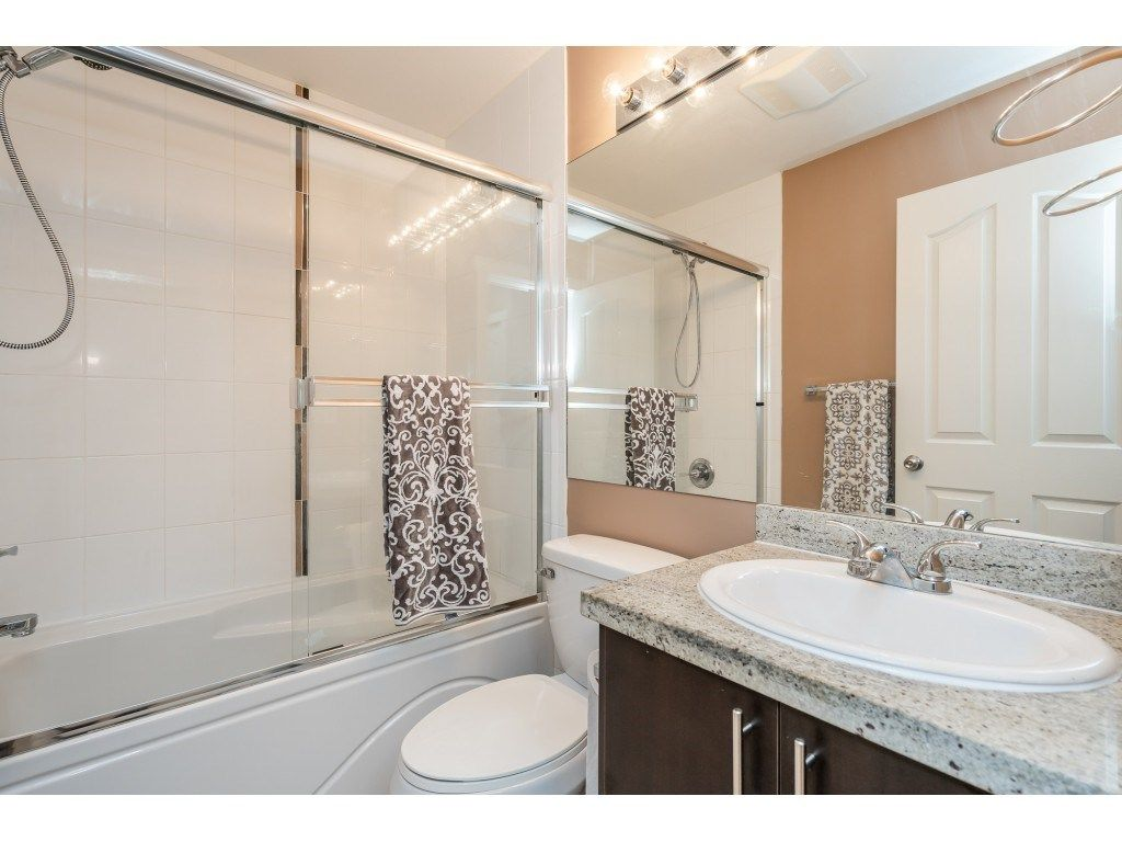 """Photo 25: Photos: 57 13899 LAUREL Drive in Surrey: Whalley Townhouse for sale in """"Emerald Gardens"""" (North Surrey)  : MLS®# R2527402"""