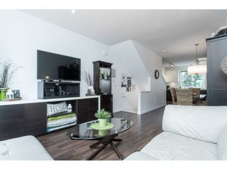 """Photo 9: 16 7348 192A Street in Surrey: Clayton Townhouse for sale in """"The Knoll"""" (Cloverdale)  : MLS®# R2373983"""
