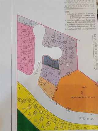 Photo 4: 484 Discovery Place SW in Calgary: Discovery Ridge Residential Land for sale : MLS®# A1144278