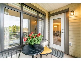 """Photo 20: 312 8880 202 Street in Langley: Walnut Grove Condo for sale in """"The Residences"""" : MLS®# R2523991"""