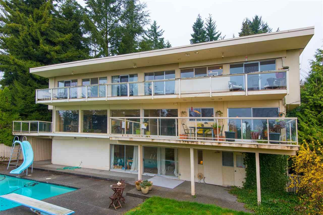 Photo 16: Photos: 890 Greenwood Road in West Vancouver: British Properties House for rent