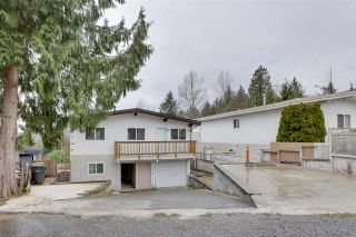 Photo 35: 1560 SHAUGHNESSY Street in Port Coquitlam: Mary Hill House for sale : MLS®# R2562115