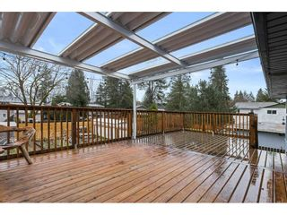 Photo 32: 3932 HAMILTON Street in Port Coquitlam: Lincoln Park PQ House for sale : MLS®# R2535257