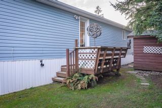Photo 20: 143 25 Maki Rd in : Na Chase River Manufactured Home for sale (Nanaimo)  : MLS®# 869687
