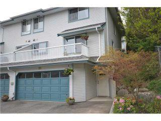 "Photo 1: 30 1355 CITADEL Drive in Port Coquitlam: Citadel PQ Townhouse for sale in ""CITADEL MEWS"" : MLS®# V888426"