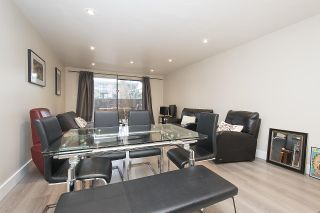 """Photo 7: 113 1770 W 12TH Avenue in Vancouver: Fairview VW Condo for sale in """"Granville West"""" (Vancouver West)  : MLS®# R2245067"""