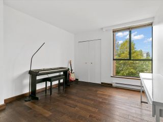 """Photo 21: 601 1450 PENNYFARTHING Drive in Vancouver: False Creek Condo for sale in """"Harbourside Cove"""" (Vancouver West)  : MLS®# R2616143"""