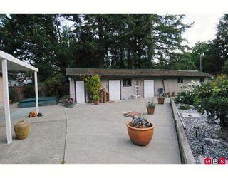 Photo 9: 9072 148TH Street in Surrey: Bear Creek Green Timbers House for sale : MLS®# F2921320