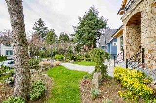 Photo 2: 3533 W 38TH Avenue in Vancouver: Dunbar House for sale (Vancouver West)  : MLS®# R2348784