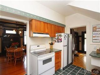 Photo 7: 1038 Chamberlain St in VICTORIA: Vi Fairfield East House for sale (Victoria)  : MLS®# 576813