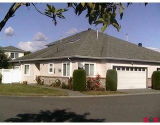 """Photo 2: 195 8485 YOUNG Road in Chilliwack: Chilliwack W Young-Well 1/2 Duplex for sale in """"HAZELNUT GROVE"""" : MLS®# H2800058"""