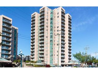 Photo 2: 1103 1020 View St in VICTORIA: Vi Downtown Condo for sale (Victoria)  : MLS®# 725943
