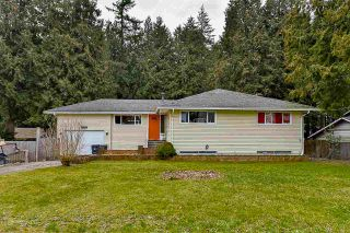 Photo 1: 12768 60 Avenue in Surrey: Panorama Ridge House for sale : MLS®# R2149274