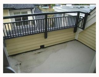 Photo 10: 1616 ARBUTUS ST in Vancouver: Condo for sale : MLS®# V802876