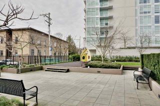 """Photo 6: 209 1068 W BROADWAY in Vancouver: Fairview VW Condo for sale in """"THE ZONE"""" (Vancouver West)  : MLS®# R2019129"""