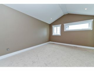 Photo 14: 27759 PORTER Drive in Abbotsford: Aberdeen House for sale : MLS®# F1422874