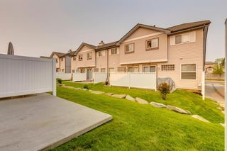 Photo 40: 57 Millview Green SW in Calgary: Millrise Row/Townhouse for sale : MLS®# A1135265