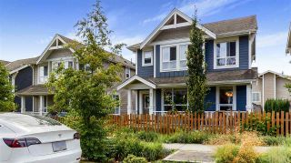 """Photo 9: 62 7059 210 Street in Langley: Willoughby Heights Townhouse for sale in """"Alder At Milner Heights"""" : MLS®# R2486866"""