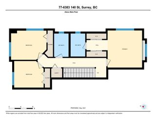 """Photo 34: 77 6383 140 Street in Surrey: Sullivan Station Townhouse for sale in """"PANORAMA WEST VILLAGE"""" : MLS®# R2573308"""