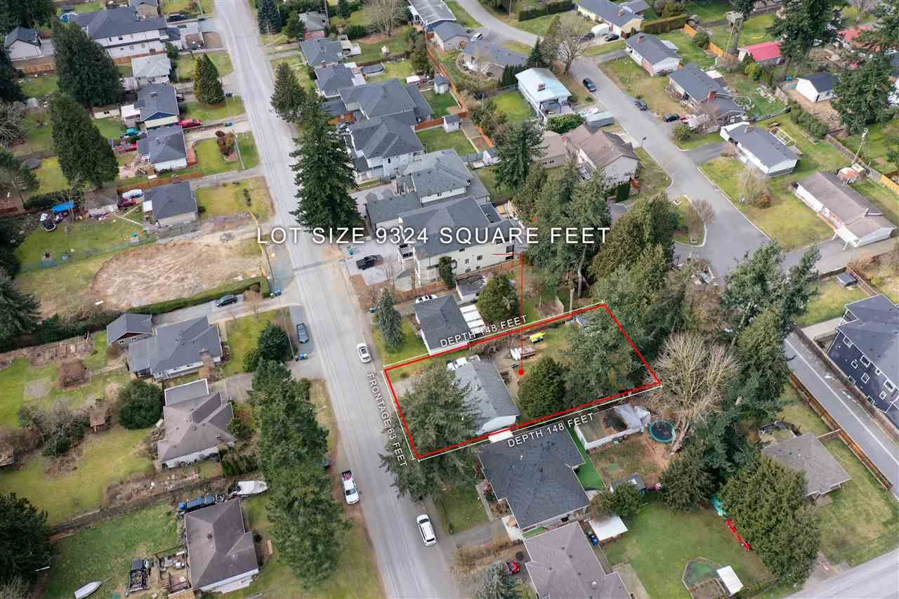 Main Photo: 33761 LINCOLN Road in Abbotsford: Central Abbotsford House for sale : MLS®# R2537675