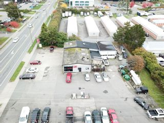Photo 3: 4233 Glanford Ave in : SW Glanford Business for sale (Saanich West)  : MLS®# 866006