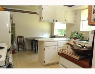 """Photo 4: 876 55A Street in Tsawwassen: Tsawwassen Central House for sale in """"TSAWWASSEN CENTRAL"""" : MLS®# V779000"""