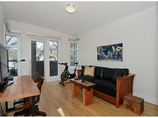 "Photo 16: 2048 WHYTE Avenue in Vancouver: Kitsilano 1/2 Duplex for sale in ""Kits Point"" (Vancouver West)  : MLS®# V1055098"