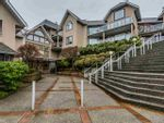 Property Photo: 305 25 RICHMOND ST in New Westminster