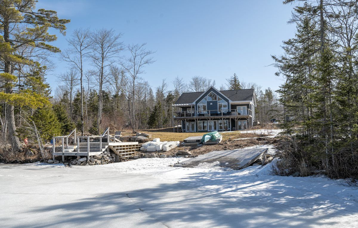 Main Photo: 11 Serenity Lane in Lake Paul: 404-Kings County Residential for sale (Annapolis Valley)  : MLS®# 202106000