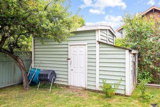 Photo 26: 2555 Prior St in Victoria: Vi Hillside House for sale : MLS®# 852414