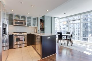 """Photo 9: 1505 1205 W HASTINGS Street in Vancouver: Coal Harbour Condo for sale in """"BCS2555"""" (Vancouver West)  : MLS®# R2617335"""