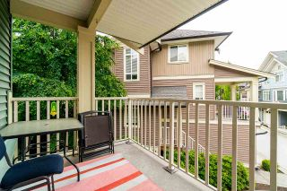 Photo 28: 54 6575 192 Street in Surrey: Clayton Townhouse for sale (Cloverdale)  : MLS®# R2591526