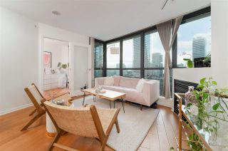 Photo 2: 1606 501 PACIFIC Street in Vancouver: Downtown VW Condo for sale (Vancouver West)  : MLS®# R2574947