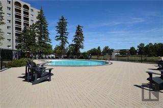 Photo 15: 305 3000 Pembina Highway in Winnipeg: University Heights Condominium for sale (1K)  : MLS®# 1819895