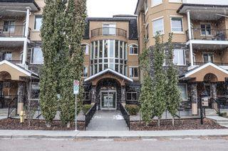 Photo 1: #101, 8730 82 Ave in Edmonton: Condo for sale : MLS®# E4242350