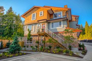 """Photo 12: 21 23651 132ND Avenue in Maple Ridge: Silver Valley Townhouse for sale in """"MYRONS MUSE AT SILVER VALLEY"""" : MLS®# R2013646"""