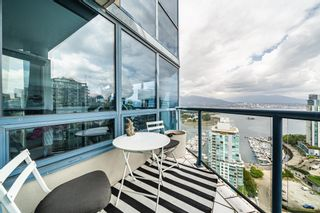 Photo 9: 2403 1415 W GEORGIA STREET in Vancouver: Coal Harbour Condo for sale (Vancouver West)  : MLS®# R2612819