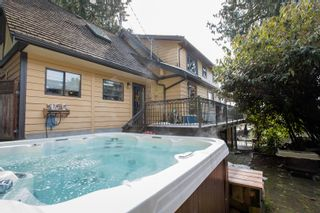 Photo 37: 4175 St Marys Avenue in : Upper Lonsdale House for sale (North Vancouver)  : MLS®# R2342876