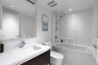 """Photo 7: 104 1550 FERN Street in North Vancouver: Lynnmour Townhouse for sale in """"BEACON"""" : MLS®# R2534804"""