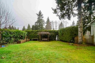 """Photo 24: 511 CHAPMAN Avenue in Coquitlam: Coquitlam West House for sale in """"OAKDALE/COQUITLAM WEST"""" : MLS®# R2548785"""