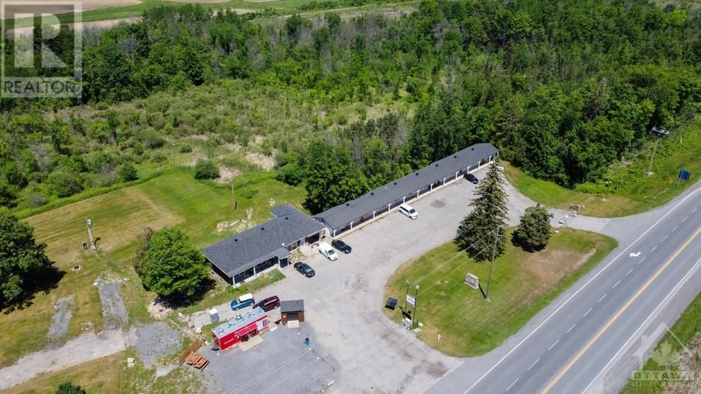 Main Photo: 872 COUNTY ROAD 17 HIGHWAY in L'Orignal: Vacant Land for sale : MLS®# 1246837