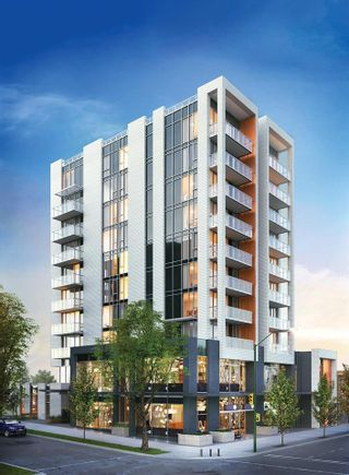 Photo 1: 304 2511 SPRUCE Street in Vancouver: Fairview VW Condo for sale (Vancouver West)  : MLS®# R2579755