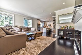 Photo 5: 1 16458 23A AVENUE in Surrey: Grandview Surrey Townhouse for sale (South Surrey White Rock)  : MLS®# R2170321