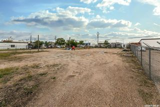 Photo 1: 512 42nd A Street East in Saskatoon: North Industrial SA Lot/Land for sale : MLS®# SK859862