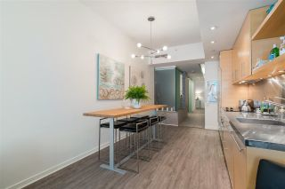"""Photo 9: 207 36 WATER Street in Vancouver: Downtown VW Condo for sale in """"TERMINUS"""" (Vancouver West)  : MLS®# R2586906"""