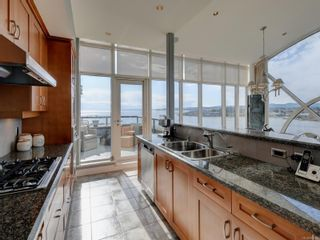 Photo 11: 1010 21 SW Dallas Rd in : Vi James Bay Condo for sale (Victoria)  : MLS®# 869052