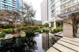 """Photo 28: 403 1288 ALBERNI Street in Vancouver: West End VW Condo for sale in """"THE PALISADES"""" (Vancouver West)  : MLS®# R2529157"""
