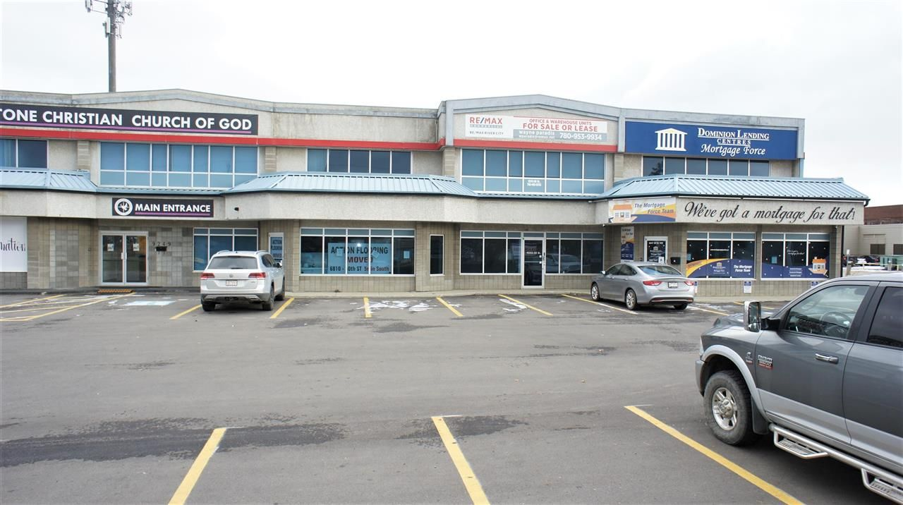 Photo 4: Photos: 9245 50 Street NW in Edmonton: Zone 42 Industrial for sale or lease : MLS®# E4185359