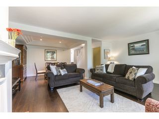 """Main Photo: 8224 FOREST GROVE Drive in Burnaby: Forest Hills BN Townhouse for sale in """"Henley Estate"""" (Burnaby North)  : MLS®# R2568811"""