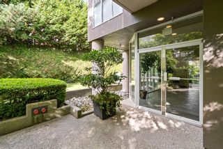 """Photo 28: 1001 2121 W 38TH Avenue in Vancouver: Kerrisdale Condo for sale in """"ASHLEIGH COURT"""" (Vancouver West)  : MLS®# R2624488"""